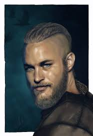 ragnar lothbrok hair guide for ragnar lothbrok hair