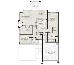 villagio at dove valley ranch floor plan c1