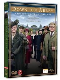 buy downton a journey to the highlands dvd incl shipping