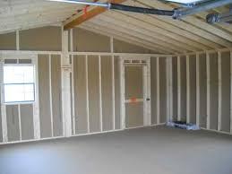 Garage With Loft Plans 2 Car Garage With Loft Interior Xkhninfo