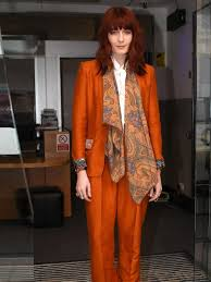 florence welch u0027s style file