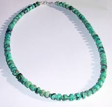natural turquoise necklace images Men turquoise necklace jpg