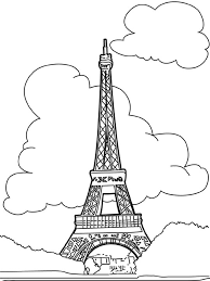 kids 7 wonders coloring pages