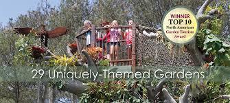 Quail Botanical Gardens Free Tuesday San Diego Botanic Garden Located Of San Diego In Encinitas