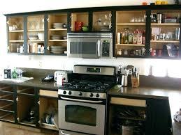No Door Kitchen Cabinets Kitchen Cabinets Without Doors Kitchen Cabinets No Doors