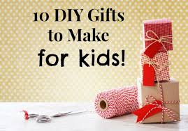 10 diy gifts to make for keeper of the home