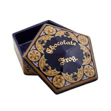 where to buy chocolate frogs chocolate frog ceramic trinket box universal orlando