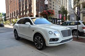 2018 bentley bentayga stock b976 for sale near chicago il il