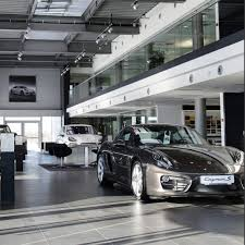 porsche concept interior new interior ci for porsche u2013 brand architecture institute