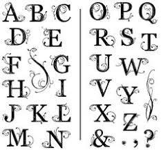 celtic knot font celtic knot pinterest celtic knots fonts