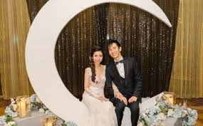 wedding backdrop singapore 5 places to customise your wedding decor world