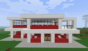 uncategorized modern cool modern house minecraft building how to