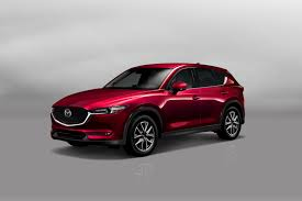 mazda crossover all new 2017 mazda cx 5 revealed sets benchmark for japanese suv