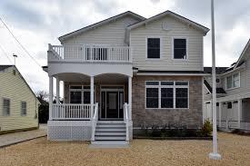 Cheapest Style House To Build Custom Modular Beach Style Home Builders Ocean County Modular