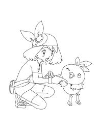 54 color pokemon trainers humans u0026 pokemon humans images