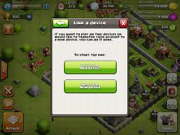 best of clash of clans how to transfer your clash of clans village from ios to android