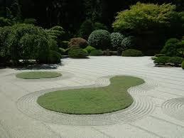 Rock Garden Zen Portland Japanese Garden Zen Rock Garden Portland Oregon Zen