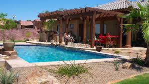 Pool Patio Pictures by Artesian Pools U0026 Spas Yuma Az