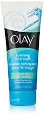 olay foaming face wash for sensitive skin reviews photos