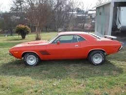 1976 dodge challenger for sale 1973 dodge challenger for sale carsforsale com