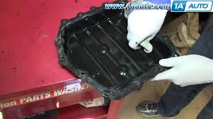 how to service automatic transmission and filter 2001 06 chrysler