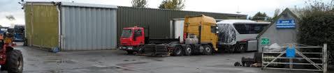 volvo truck parts uk heavy truck breaker parts in bristol snows commercials ltd