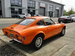 1968 opel kadett wagon 1970 opel gt fully restored auto restorationice