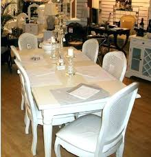 ice cream table and chairs cream table and chairs cream dining room table furniture decor ice