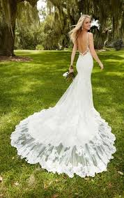 designer wedding dresses lace designer wedding gown martina liana wedding dresses