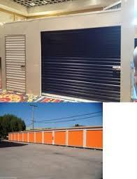 Janus Overhead Doors Garage Doors 115699 Durosteel Janus 10 X 10 1100 Series