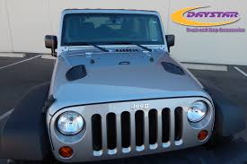 jeep hood vents daystar products jeep wrangler jk hood vents off road xtreme