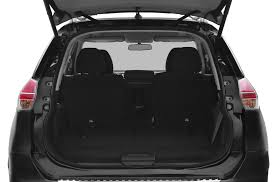 nissan rogue boot space 2014 nissan rogue price photos reviews u0026 features