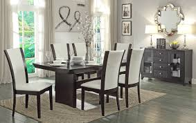 contemporary formal dining room sets contemporary formal dining table set