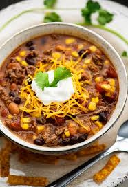 crock pot taco soup life in the lofthouse