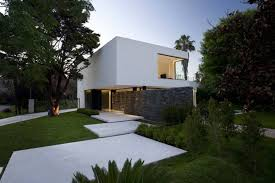 white house design carrara house in buenos aires home reviews