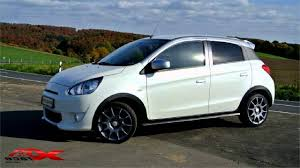 mitsubishi mirage hatchback modified mitsubishi mirage 2014 white wallpaper 1280x720 38189