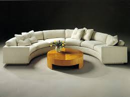 Half Round Sofas Sectional Half Circle Sectional Sofa Half Round Gutter Cross