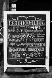 Chalkboard Ideas For Kitchen by Best 25 Menu Chalkboard Ideas On Pinterest Chalk Menu Chalk
