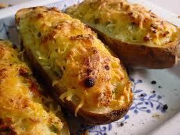 cuisiner les pommes de terre food 1 kg de patates 10 recettes pour les cuisiner l etudiant