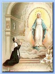 madonna delle ghiaie di bonate madonna della medaglia miracolosa di nazareth beata