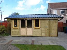 Summer Garden Houses - summerhouses summer houses in falkirk stilring alloa and