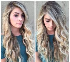 frosted hair color pictures 30 blonde hair color ideas for women