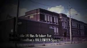 gibson paranormal investigation with haunted hamilton