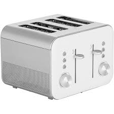Motorised Toaster Toasters With Removable Crumb Tray Ao Com