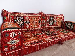 amazon com floor seating floor cushions arabic seating arabic