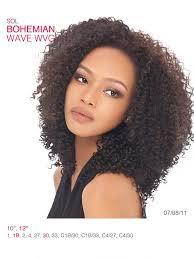 bohemian hair weave for black women buy 1 get 1 free outre sol bohemian 10 12 tresses ooh lala