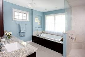 Blue Bathroom Fixtures by Pretty Bathroom Color Trends Cabinet Paint Trend Neutral White