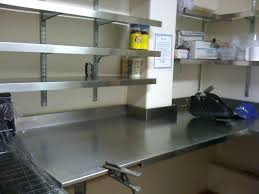 interior stainless steel shelves lawratchet com