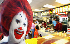 should mcdonald u0027s be responsible for how its franchises treat
