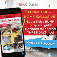 carousell sg s items for sale on carousell bump special furniture home items exclusive